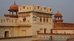 Rajasthan Rich Heritage With Camel Safari Tour Package  5D/4N