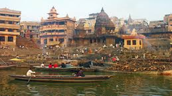 Chitrakoot Tour Package 5D/4N