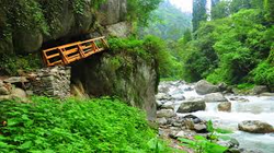 Tirthan Valley Family Package 3N/4D