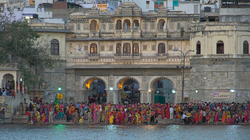 Udaipur Chittorgarh Fort Tour Package 2D/1N
