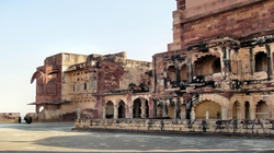 Jaipur And Ajmer Tour Package 4D/3N
