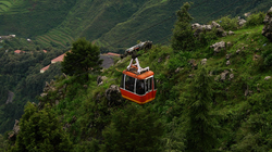 A small trip of Dhanaulti with Mussoorie 4D/3N