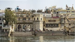 Beautiful Diversity Udaipur And Chittorgarh Tour Package 4D/3N