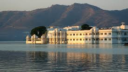 Charmming Udaipur Tour Package 3D/2N