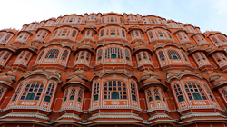 Jewels Of Rajasthan Tour Package 6D/5N