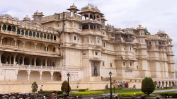 A Royal Udaipur Family Tour Package 3D/2N
