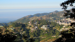 A Small Trip To Dehradun and Mussoorie 4D/3N