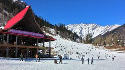 Manali 3 Night 4 Day Package from Delhi