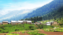 Students Tour Package for Tirthan valley 3N/4D